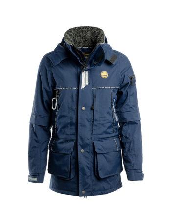 2051 52666 350x435 - Arrak Original Jacket, Navy