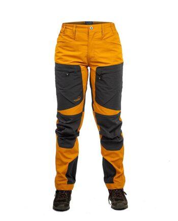 2051 53781 1 350x435 - Arrak Active Stretch Pants, gull, 36, short