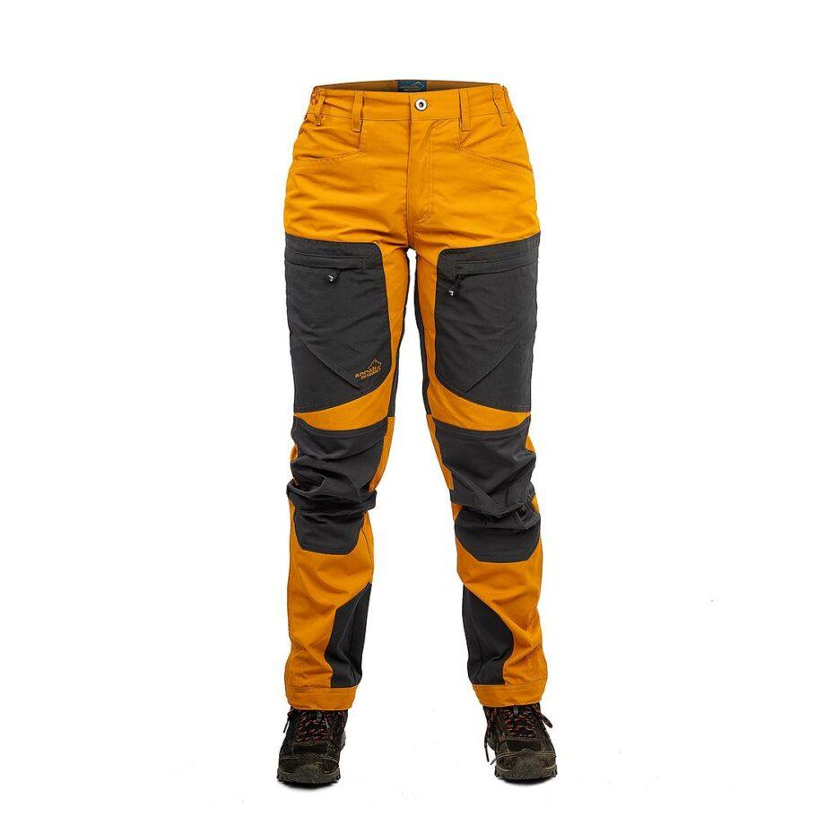 2051 53781 1 920x920 - Arrak Active Stretch Pants, gull, 36, short
