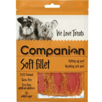 2051 53795 350x350 - Companion Soft Fillet, kylling/and