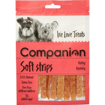 2051 53799 350x350 - Companion Soft Strips, kylling