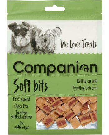 2051 53800 350x435 - Campanion Soft Bits, kylling/and
