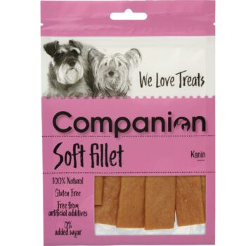 2051 53804 350x350 - Companion Soft Fillet, kanin