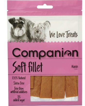 2051 53804 350x435 - Companion Soft Fillet, kanin