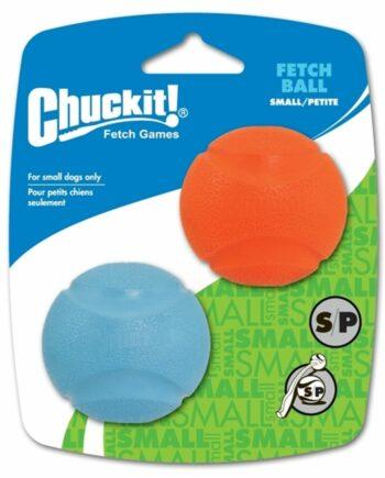 2051 53809 350x435 - Chuckit Fetch Ball, M, 2 pk