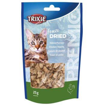 2051 53824 350x350 - Trixie Freeze Dried chicken, 25 gr