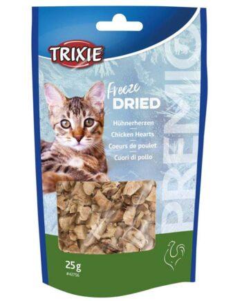 2051 53824 350x435 - Trixie Freeze Dried chicken, 25 gr