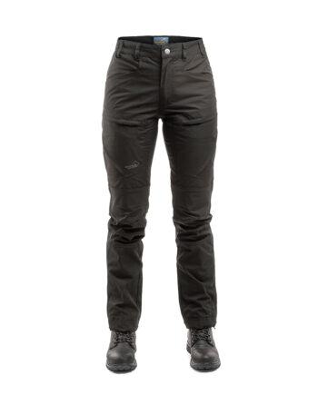 2051 57089 350x435 - Arrak Active Stretch Pants Lady, svart NEW!