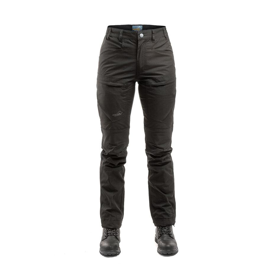 2051 57089 920x920 - Arrak Active Stretch Pants Lady, svart NEW!