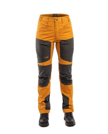 2051 57090 350x435 - Arrak Active Stretch Pants Lady, gull NEW!