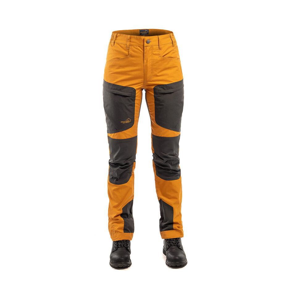 2051 57090 920x920 - Arrak Active Stretch Pants Lady, gull NEW!