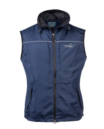 2051 57091 350x435 - Arrak Jumper vest, navy