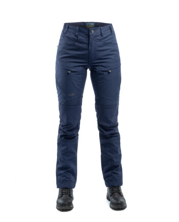 2051 57092 350x435 - Arrak Active Stretch Pants Lady, navy NEW!
