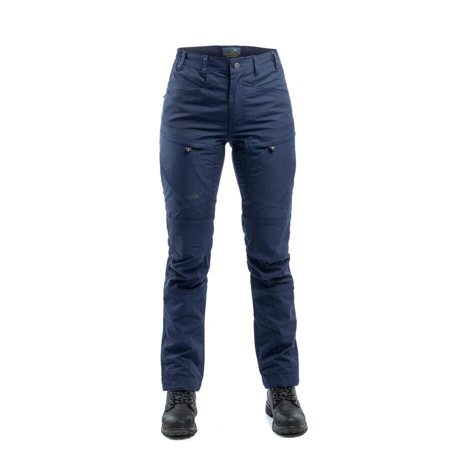 2051 57092 920x920 - Arrak Active Stretch Pants Lady, navy NEW!
