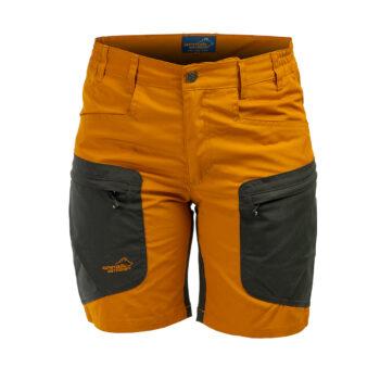 2051 58144 350x350 - Arrak Active Stretch Shorts, dame gull