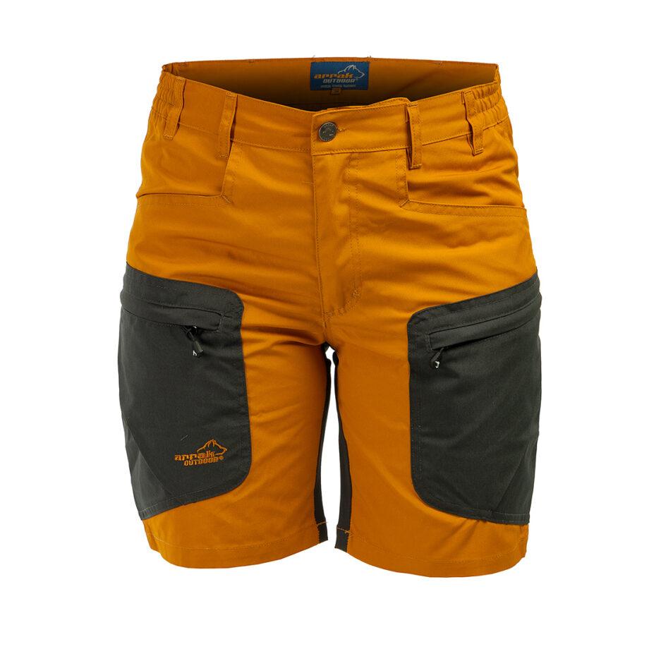 2051 58144 920x920 - Arrak Active Stretch Shorts, dame gull