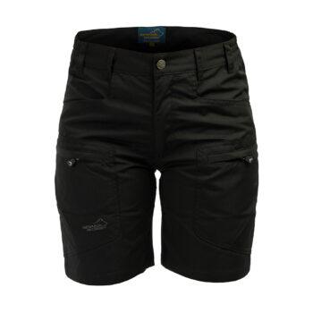 2051 58145 350x350 - Arrak Active Stretch Shorts, dame svart