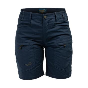 2051 58146 350x350 - Arrak Active Stretch Shorts, dame navy