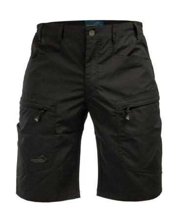 2051 58148 350x435 - Arrak Active Stretch Shorts, herre svart