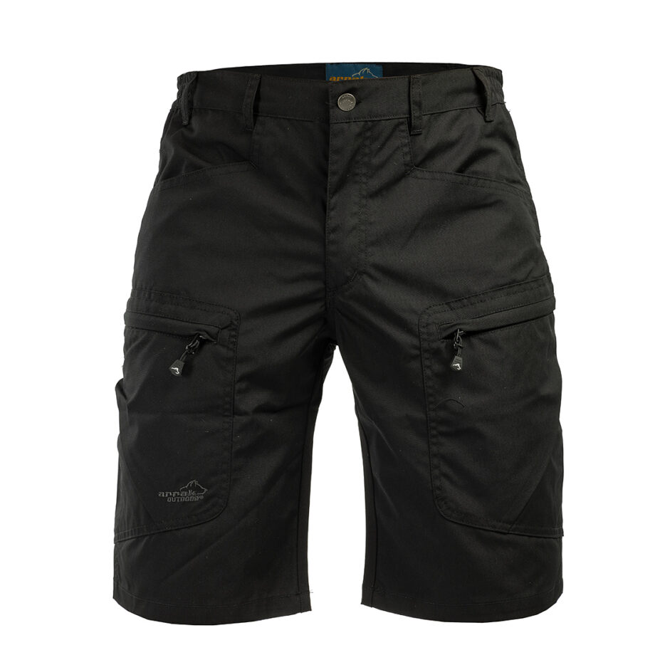 2051 58148 920x920 - Arrak Active Stretch Shorts, herre svart