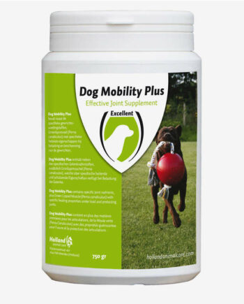 2051 53726 350x435 - Dog Mobility Plus, Joint Care 750 gr
