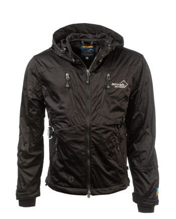 2051 60210 350x435 - Arrak Akka softshell jacket, dame